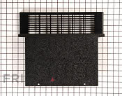 Air Grille - Part # 4431096 Mfg Part # WP2185571B