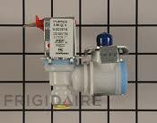 Water Inlet Valve - Part # 1199652 Mfg Part # WP2315576