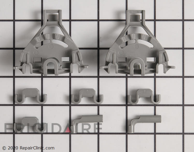 Tine Clip 00428344 Alternate Product View
