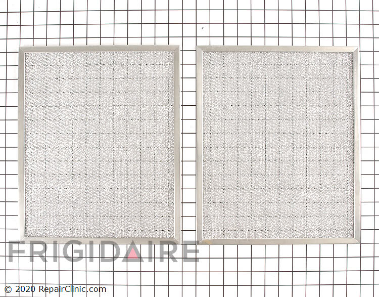 Grease Filter S99010299 Alternate Product View