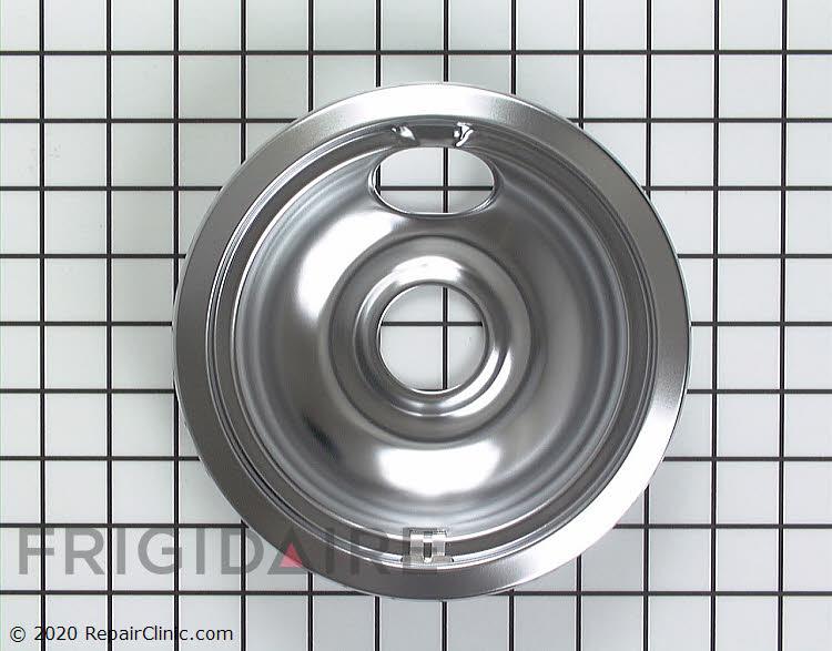Burner Drip Bowl 5303935057 Alternate Product View
