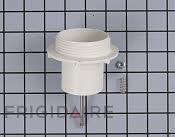 Wash Arm & Wash Arm Support - Part # 642838 Mfg Part # 5308950177