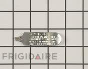 Door Key - Part # 1174063 Mfg Part # WP1-26356
