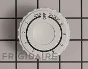 Thermostat Knob - Part # 4366055 Mfg Part # 216591506