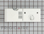 Detergent Dispenser - Part # 1196189 Mfg Part # 154574401