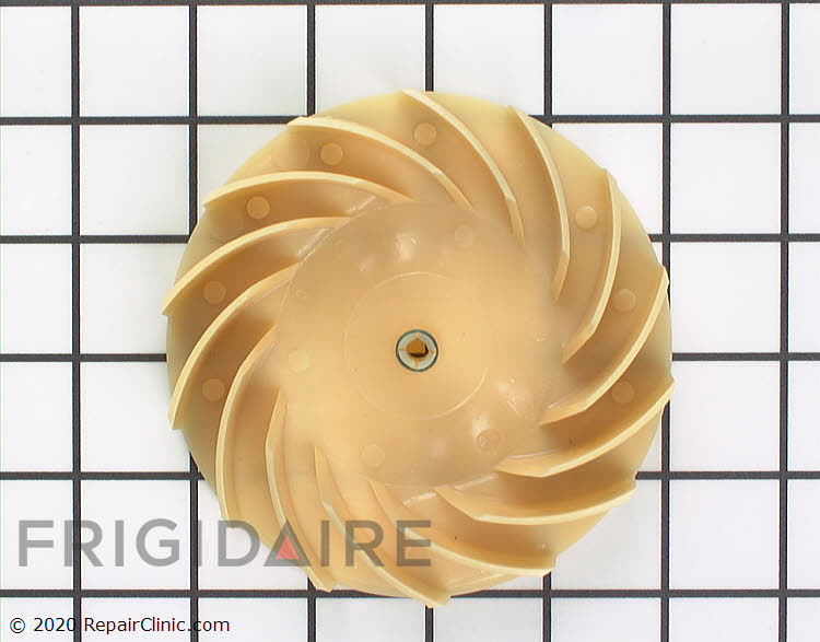 Blower Wheel 5306598660      Alternate Product View