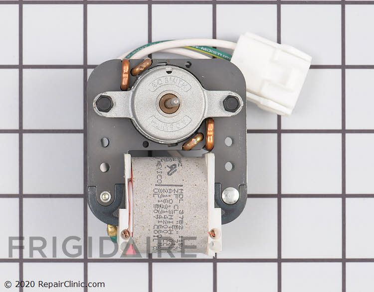 Evaporator Fan Motor 297250000 Alternate Product View