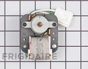 Evaporator Fan Motor - Part # 1483843 Mfg Part # 297250000