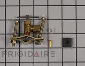 Water Supply Saddle Valve - Part # 584723 Mfg Part # WP4378392