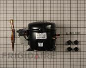 Compressor - Part # 3450102 Mfg Part # W10619807