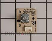 Control Switch - Part # 1528333 Mfg Part # EBR39133001