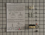 Surface Element Switch - Part # 4958904 Mfg Part # WB21X36771