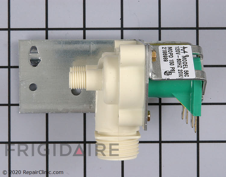 Water Inlet Valve 218698900 Alternate Product View