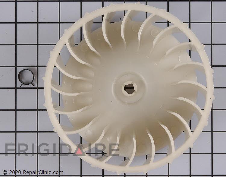 Blower Wheel 5303937125 Alternate Product View