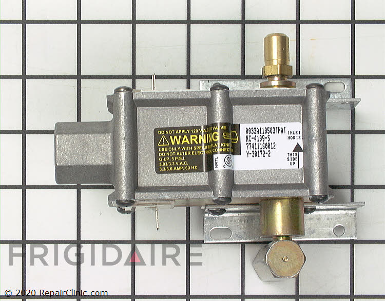 Safety Valve 5303208499 Alternate Product View