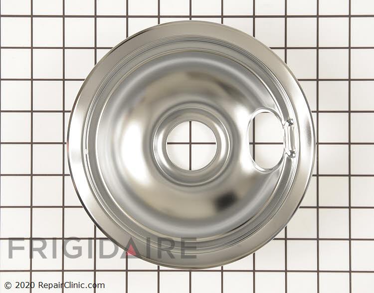 Burner Drip Bowl 316048414 Alternate Product View