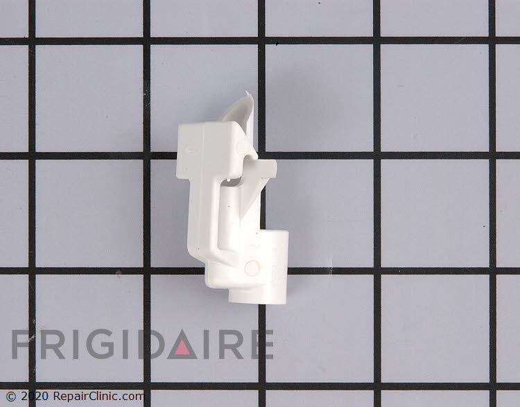 Dishrack Roller Axle 5308000626 Alternate Product View