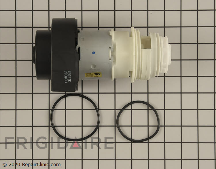 Circulation Pump 154844301 Alternate Product View