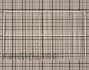 Wire Shelf - Part # 914281 Mfg Part # WR71X10378