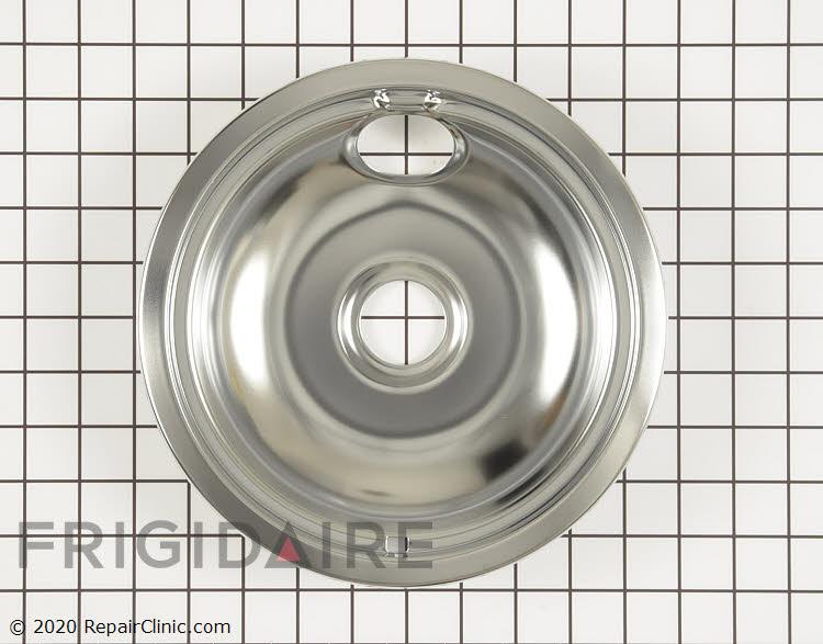 Burner Drip Bowl WPW10196405 Alternate Product View