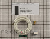 Water Line Installation Kit - Part # 3276465 Mfg Part # 5304493869