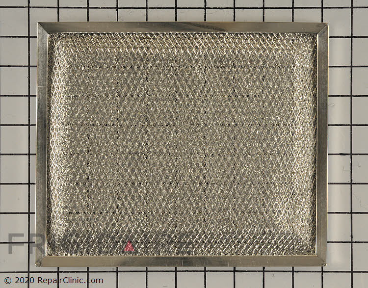 Grease Filter 5304490019 Alternate Product View
