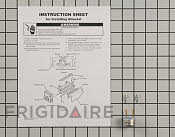 Icemaker Mold Thermostat - Part # 2942 Mfg Part # WP627985