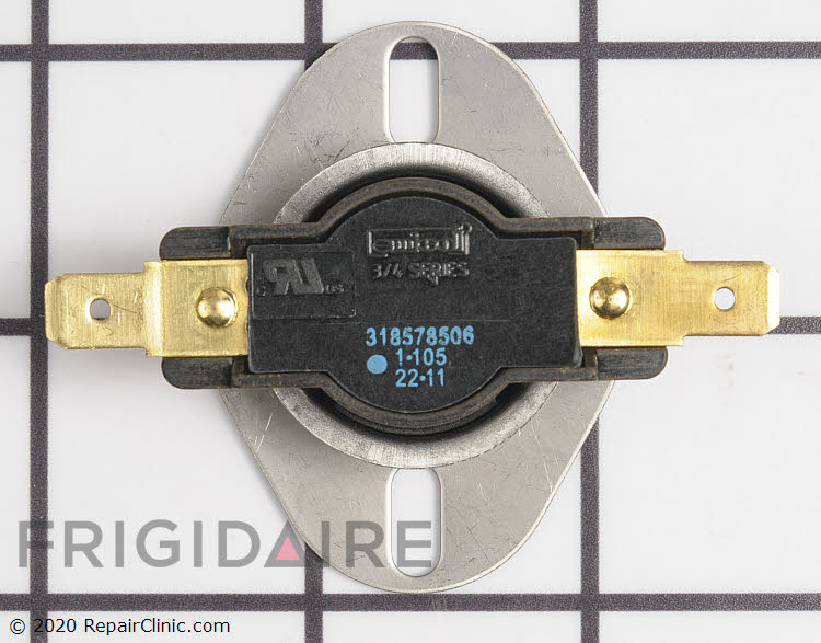 Thermostat 318578506 Alternate Product View