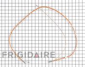 Suction Tube - Part # 1465632 Mfg Part # 297217900