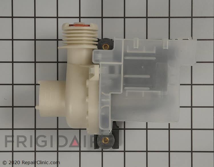 Drain Pump 137221600 Alternate Product View