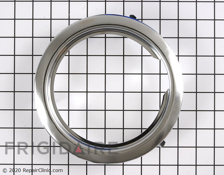 6 Inch Burner Trim Ring 5303291616 Alternate Product View