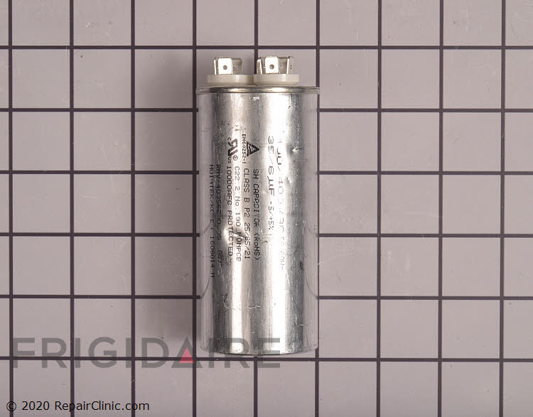 Dual Run Capacitor EAE43285408 Alternate Product View