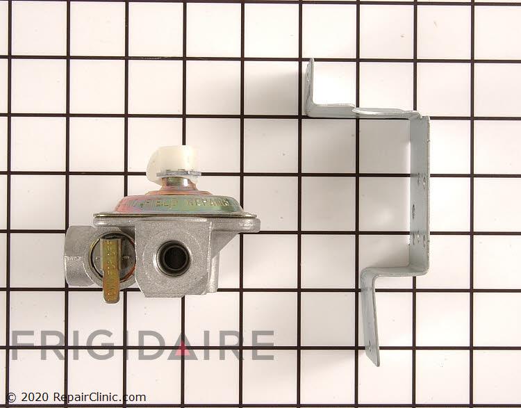 Pressure Regulator 5303935125 Alternate Product View