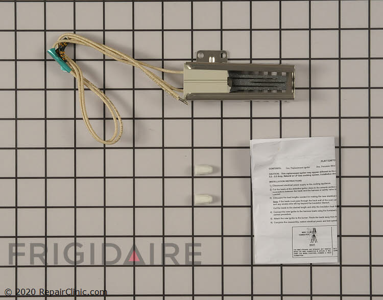 Igniter 5303935066 Alternate Product View