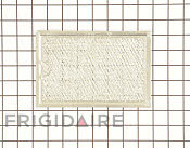 Grease Filter - Part # 1257016 Mfg Part # 5230W1A012B