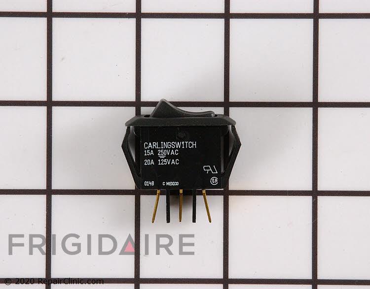 Rocker Switch WP4314961 Alternate Product View