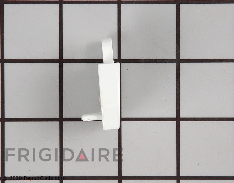 Shelf Retainer Bar Support 3206165 Alternate Product View