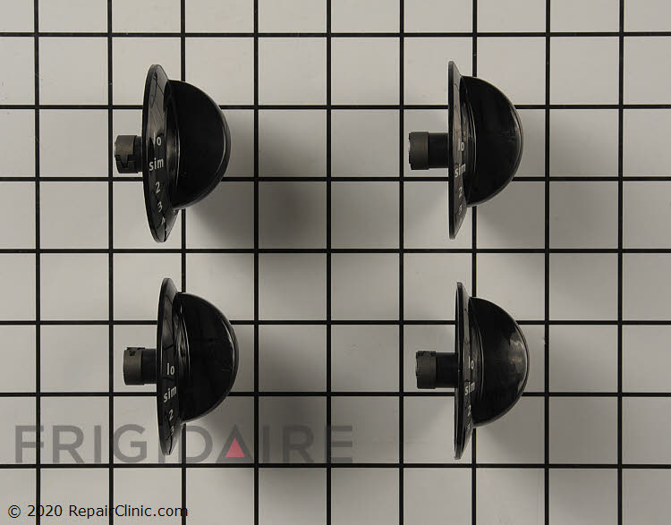 Knob 5304480915 Alternate Product View