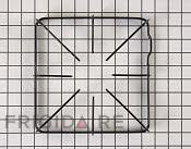 Burner Grate - Part # 770154 Mfg Part # WB31K10015