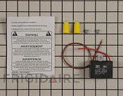 Capacitor - Part # 1394162 Mfg Part # R334755
