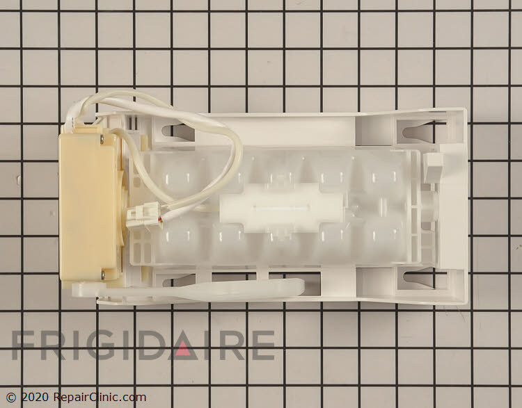 Ice Maker Assembly 243297613 Alternate Product View