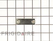 Trunnion Plate - Part # 1483229 Mfg Part # 137107000