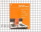 Repair Manual - Part # 311971 Mfg Part # WX10X112