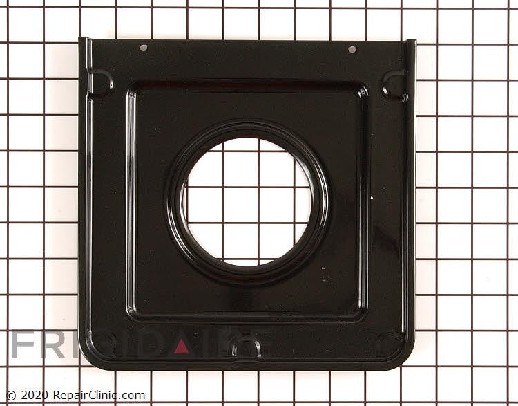 Burner Drip Pan 316011402 Alternate Product View