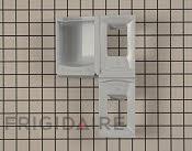 Detergent Dispenser Cover - Part # 1614461 Mfg Part # 134638310