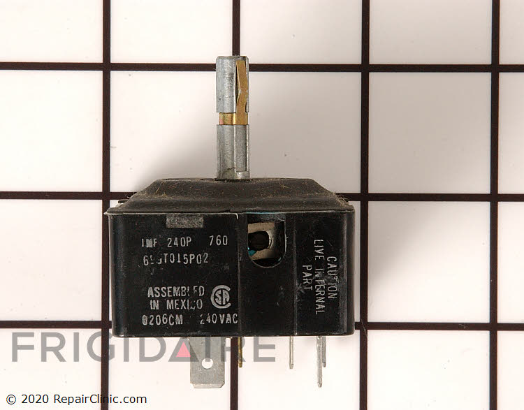 Surface Element Switch 5308010418 Alternate Product View