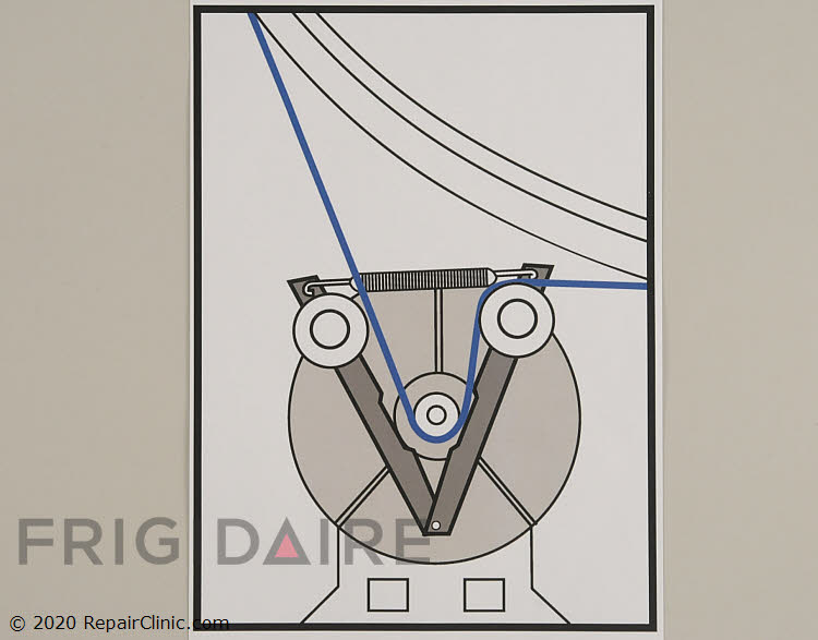 Drive Belt 131553800       Alternate Product View