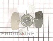Blower Wheel & Fan Blade - Part # 305556 Mfg Part # WR60X220