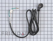 Power Cord - Part # 3513605 Mfg Part # 297366805