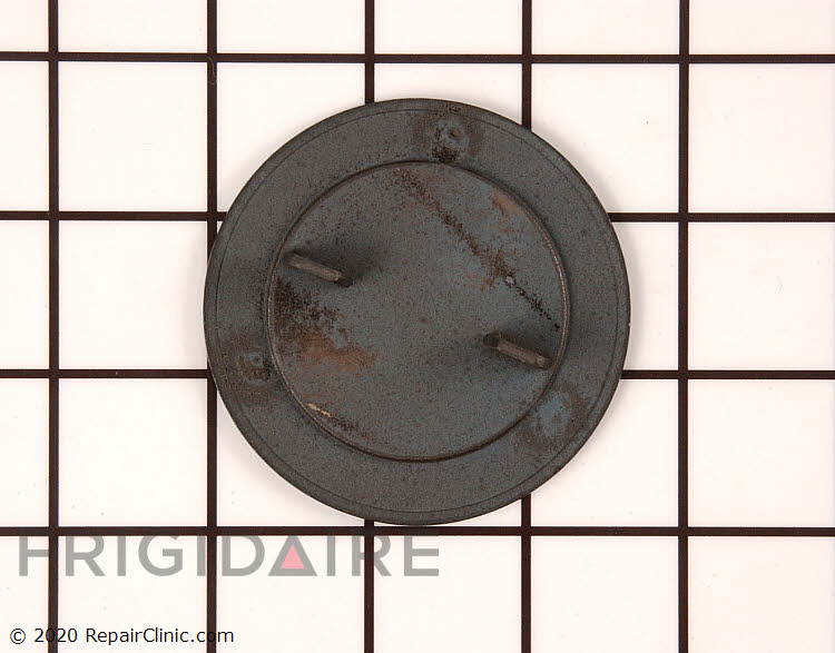 Surface Burner Cap 316010901 Alternate Product View